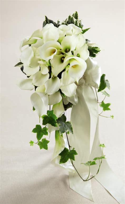white calla lily bouquet  hampton falls nh flowers