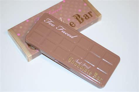 semi sweet chocolate first impressions too faced semi sweet chocolate bar