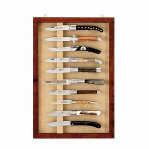 Vitrine De Collection : demande d 39 aide pour vitrine couteaux de collection ~ Teatrodelosmanantiales.com Idées de Décoration