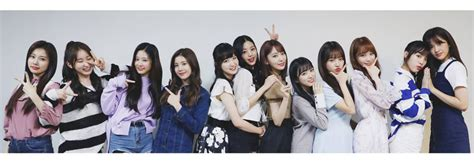 The First Individual Iz*one Images Have Been Uploaded On