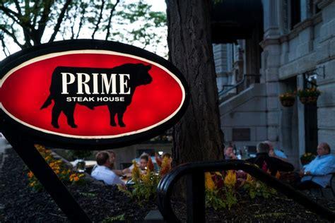 prime steak house steak house syracuse downtown syracuse restaurants