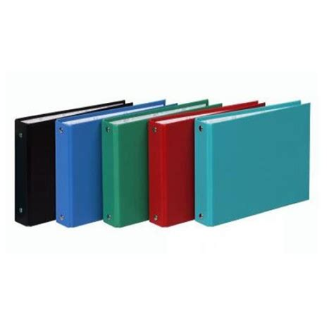 classeur bureau classeur format a5 pour fiches bristol en 12 5 x 20 cm ou 14 8 x 21 cm dos de 4 cm couvert