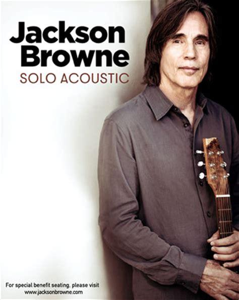 Jackson Browne Saturate Before Using