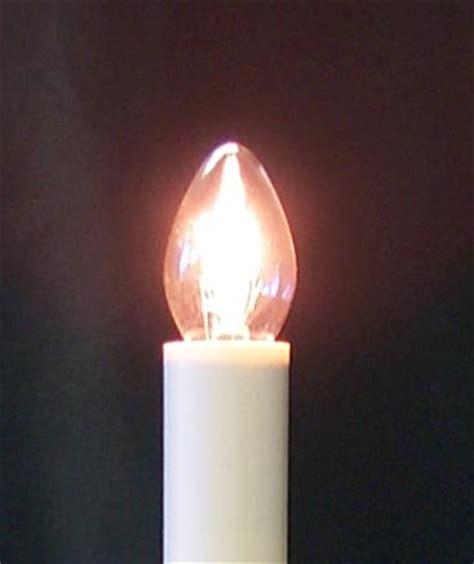 light bulb small 5 watt candle light bulb pack of 4