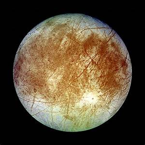 Water from Europa's Ocean Sometimes Comes to the Surface ...