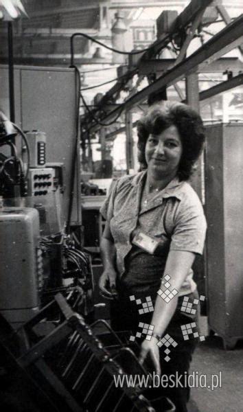 bielsko biala  fabryce fabryki  firmy portrety