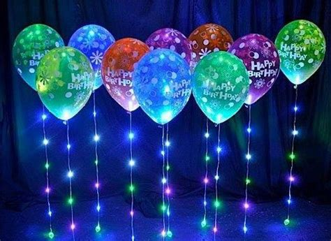 led balloon lights colorful led balloon light 10 pcs from
