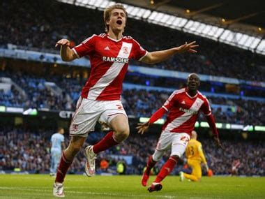 Middlesbrough target another upset after being drawn ...