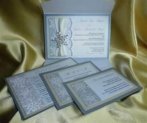 winter pocket fold luxury wedding invitation sample With luxury wedding invitations california
