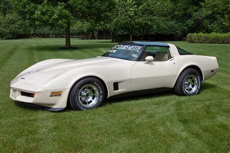 1981 Chevrolet Corvette Coupe 93627