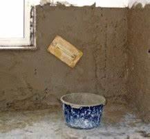 Verputzte Wand Tapezieren : verputzen im innenbereich was man beachten muss ~ Markanthonyermac.com Haus und Dekorationen