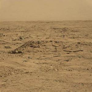 Mars coffin: why do we see faces and suspicious objects on ...