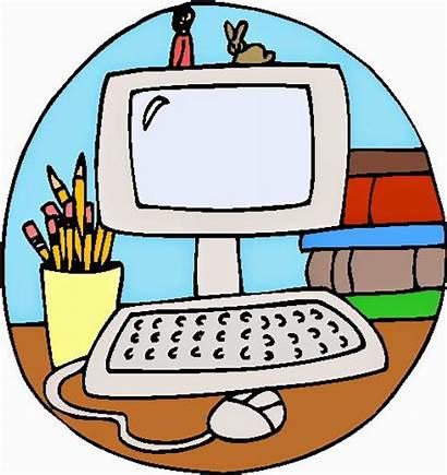 Computer Clipart Computers Desktop Clip Keyboard Mouse
