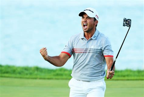 Jason Day returns to the top of world golf - Australian ...