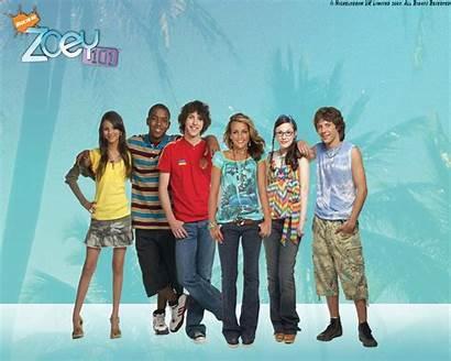 Zoey 101 Season Wikia Zoey101
