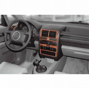 Audi A2 Interieur : d coration de tableau de bord audi a2 ~ Medecine-chirurgie-esthetiques.com Avis de Voitures
