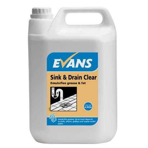 best drain cleaner for kitchen sink grease sink drain cleaner for grease emulsifier