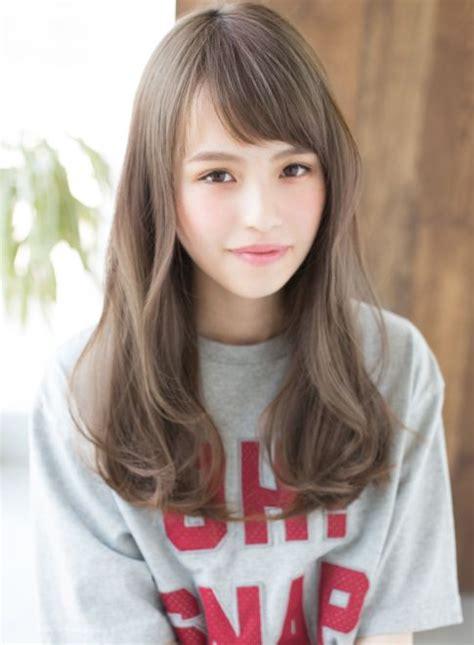 asian hairstyles women ideas  pinterest asian