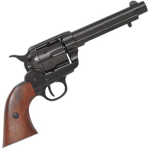 "Colt 45 Peacemaker 5½"", USA 1869 - Black » Colt Revolvers ..."