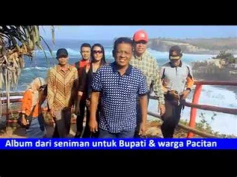Pantai Klayar Pacitandidi Kempot (official Video Clip