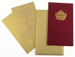 Category: Indian Wedding Card