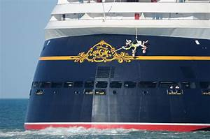 Disney Cruise Line Just Announced the Newest Destination ...