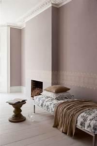 Rosa Farbe Mischen : ideen f r die gestaltung vom schlafzimmer alpina farbe einrichten throughout wandfarbe metallic ~ Orissabook.com Haus und Dekorationen