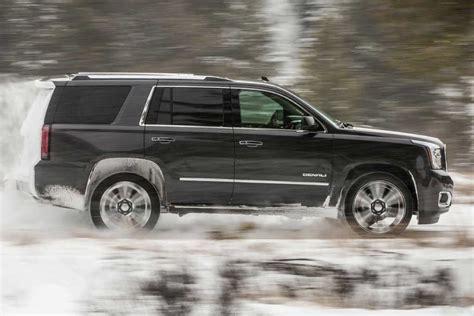 2019 Chevrolet Tahoe Vs. 2019 Gmc Yukon