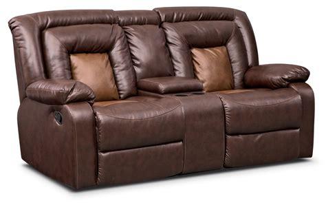 sofa loveseat recliner combo mustang dual reclining sofa dual reclining loveseat and