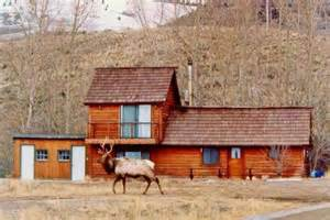 Yellowstone National Park Lodge