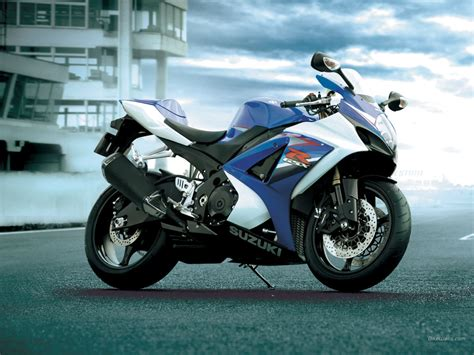 World Motorcycle Wallpapers