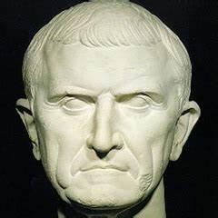 Top 2 quotes of... Marcus Crassus Famous Quotes