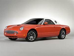 2005 Ford Thunderbird - Overview