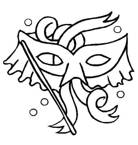 Kleurplaat Carnaval Trol Masker by Kleurplatenwereld Nl Gratis Carnaval Kleurplaten