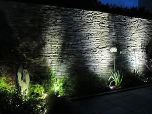 Gartenbeleuchtung Led Leuchten Garten : beautiful beleuchtung f r den garten images ~ Michelbontemps.com Haus und Dekorationen