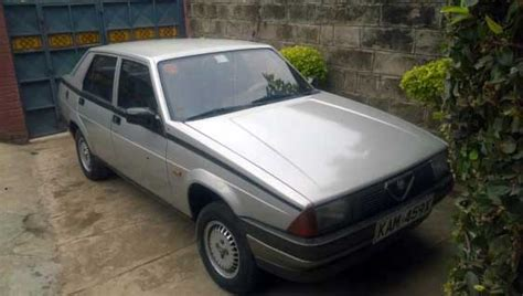 Evolution Of Kenya's Top Motor Show