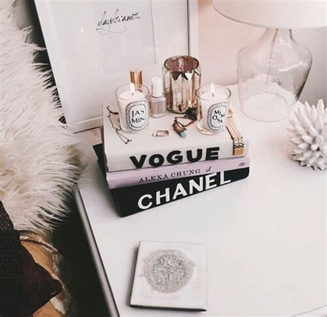 chanel themed bedroom decor my vogue chanel and room image decor room