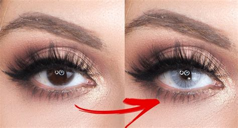 best colored contacts for brown how to choose the best colored contacts for brown