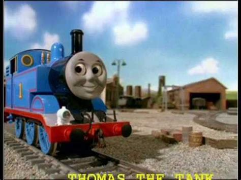 thomas  tank engine hq  credits  youtube