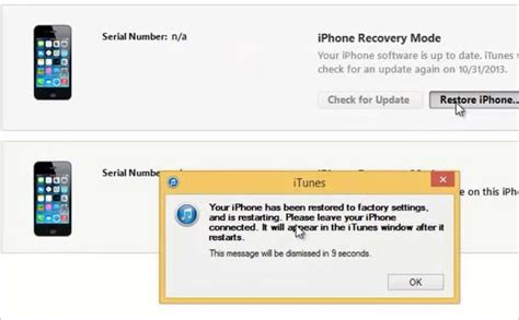 how to reset apple id on iphone reset iphone 4s without apple id