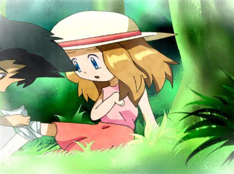 ash and anime ash and kawaii anime fan 35910543