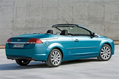 ford focus cc whatever happened to the coupe cabriolet