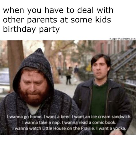 Birthday Party Memes - memes about birthdays mutually
