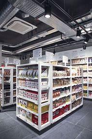 small convenience store design - Convenience Store Design Ideas