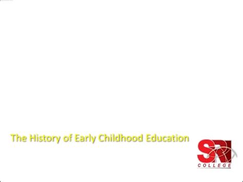the history of early childhood education 207 | the history of early childhood education 1 638