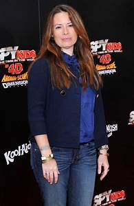 Holly Marie Combs Picture 11 - Spy Kids 4 All the Time in ...