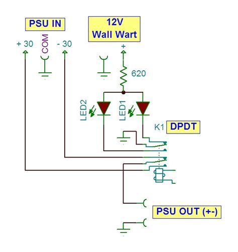 Circuits Watt Inverter Vdc Vac