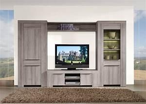 Meuble Tv Living : living t v meubles havaux willems ~ Teatrodelosmanantiales.com Idées de Décoration
