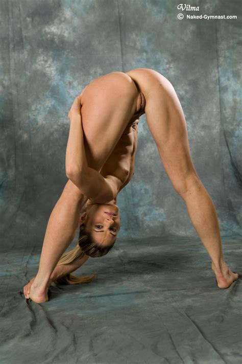 Nude Gymnast Thefappening Library