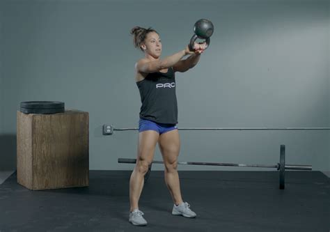 kettlebell swing swings tips improving learning bridgers emily